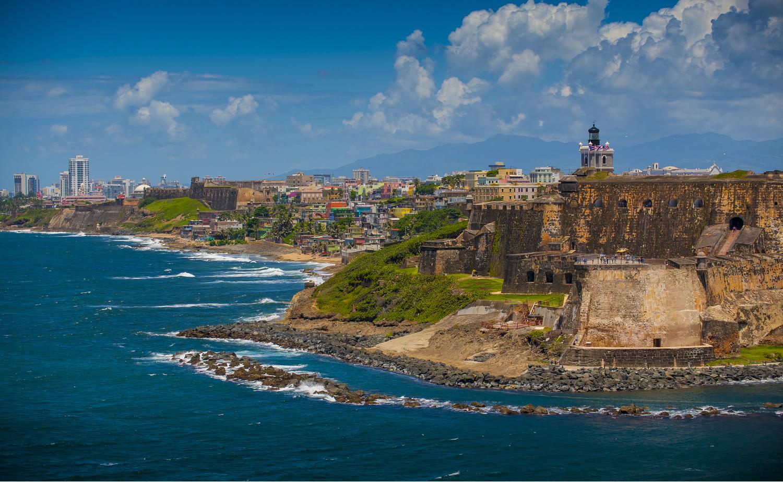 Introducing Puerto Rico