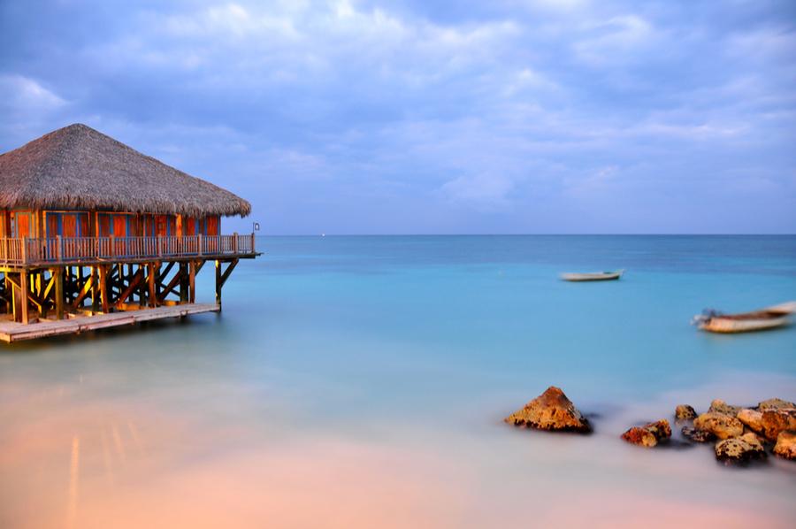 Dreams Palm Beach Punta Cana - Girlfriends Getaways