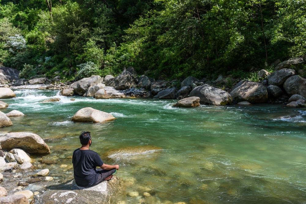 Go Natural Jamaica Yoga Retreat - 6 Days Yoga, Reggae & Sea