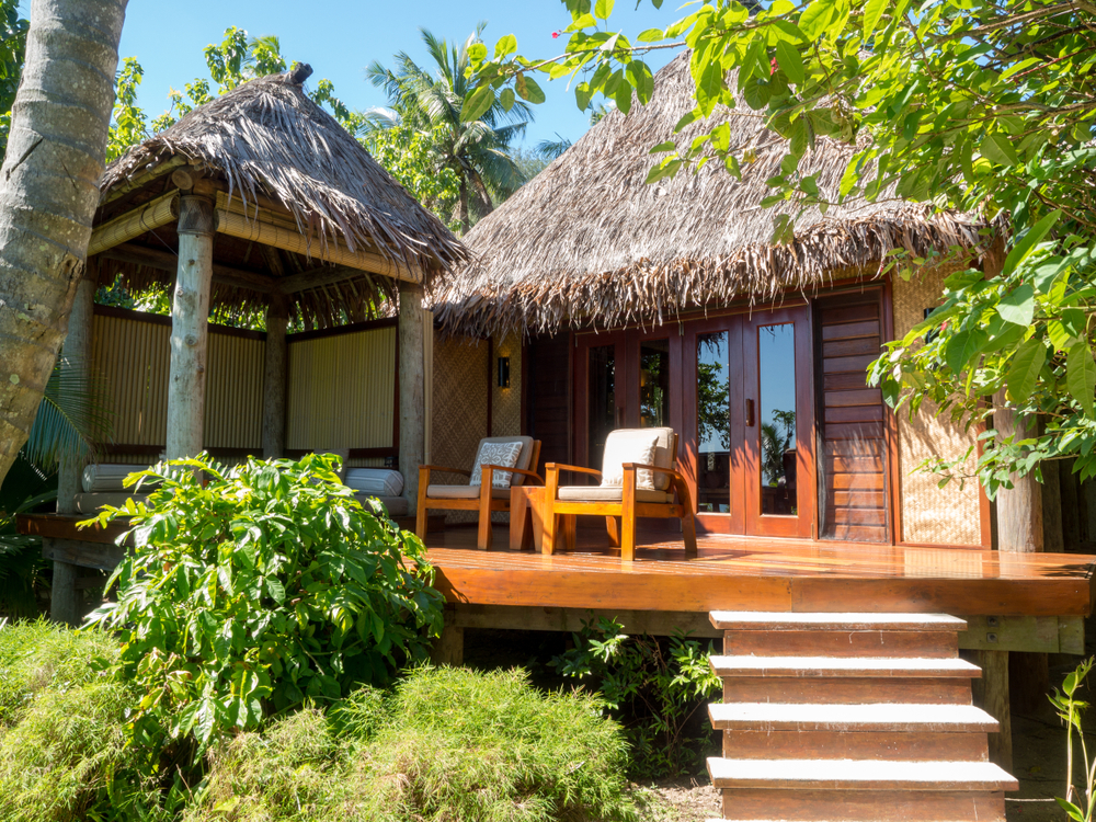 Outrigger Fiji Beach Resort - Kids Eat Free