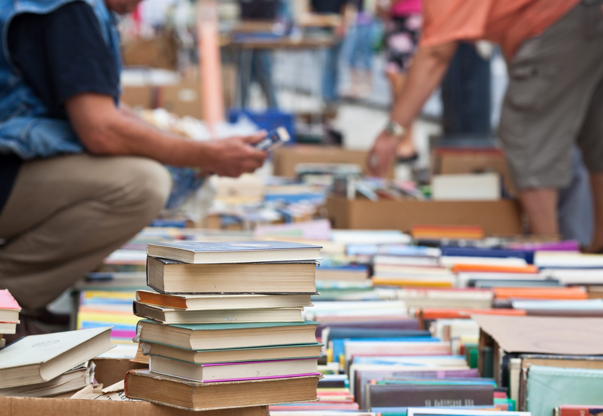 U. S. Virgin Islands Literary Festival and Book Fair