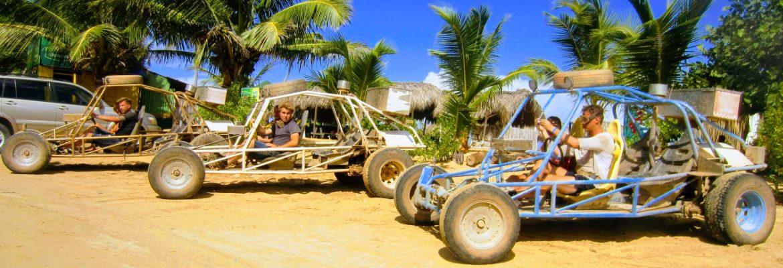 Xtreme Buggy Punta Cana