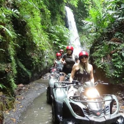 Bali ATV Ride – Kuber Bali Adventure   Tourist Bali Holiday