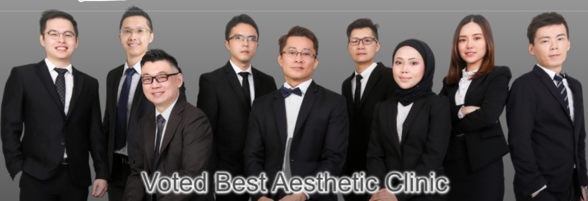 Book an Appointment at Best Aesthetic Clinic in Malaysia – My Clinic